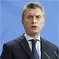 Piden investigar a Macri por adjudicación de rutas aéreas a Avianca