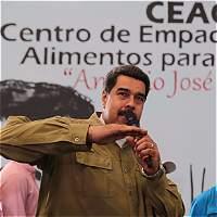 Venezuela rechaza 'injerencias' de los Estados Unidos