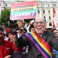 Pastor evangélico peruano instiga en sermón a matar homosexuales