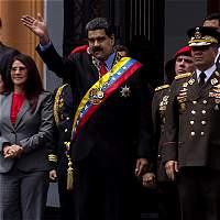 ONU pide la liberación de los presos políticos en Venezuela