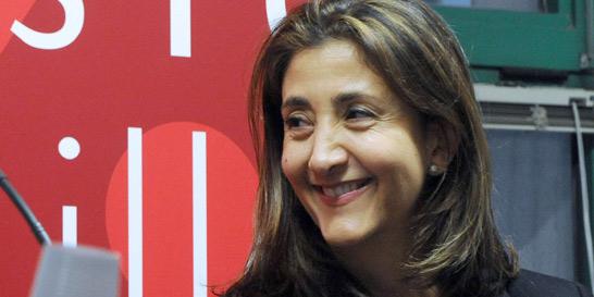 Íngrid Betancourt critica gestión del presidente iraní