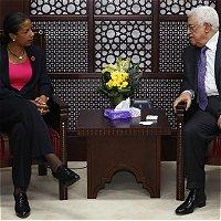 Nuevos diálogos de paz entre EE. UU. y palestinos desde el jueves
