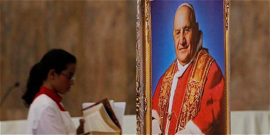 Parlamento de Israel rindió homenaje al papa Juan XXIII