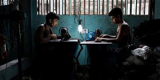 Daca, la capital textil donde la desigualdad reina