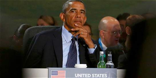 Obama se muestra confiado en amplia coalición contra Estado Islámico