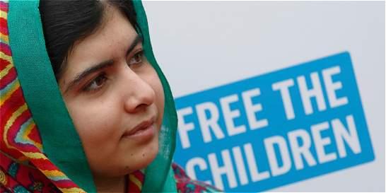 Malala Yousafzai, de esquivar la muerte al Premio Nobel de Paz