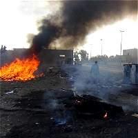 Mueren 124 yihadistas en combates por control de presa la de Mosul