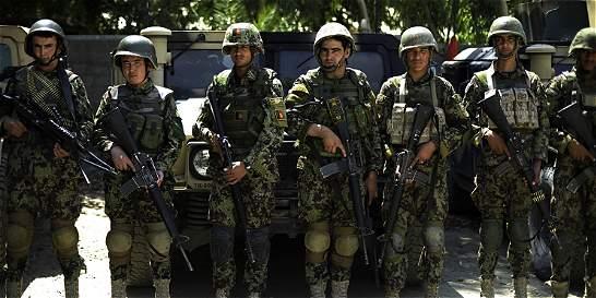 Otán deja un Afganistán con futuro incierto