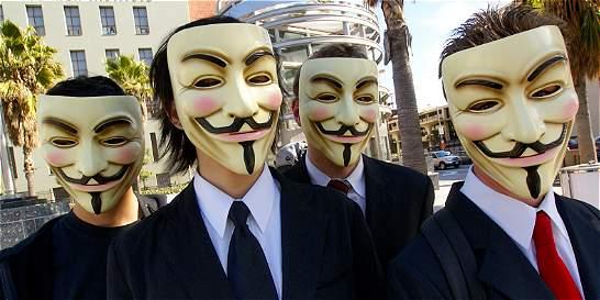 Anonymous confirma ataques cibernéticos a Estado Islámico