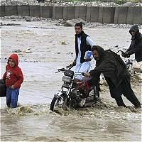 Más de cien muertos por los aludes en Afganistán