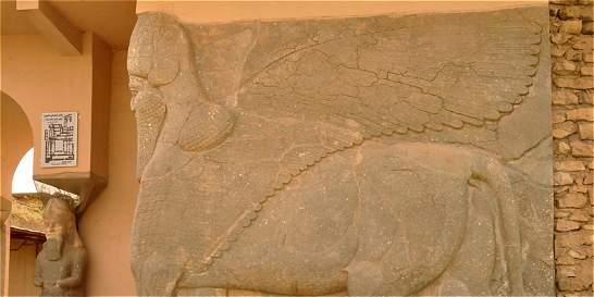 ¿Por qué el Estado Islámico se ensañó contra las joyas arqueológicas?
