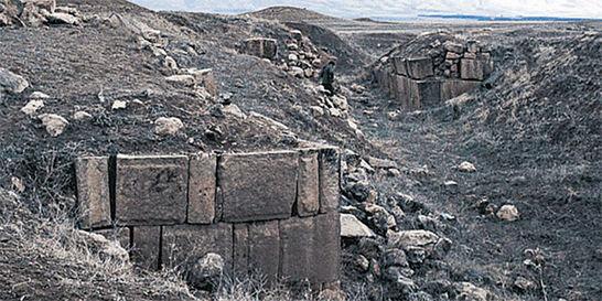 Estado Islámico destruye tercera ciudad histórica