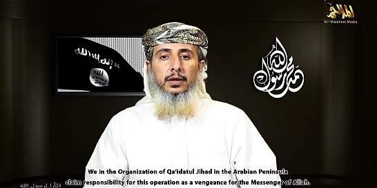EE.UU. mata al líder de Al Qaeda en la Península Arábiga