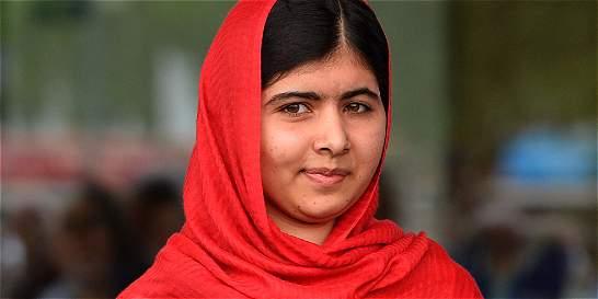 Ocho atacantes de Malala fueron absueltos por 'falta de pruebas'