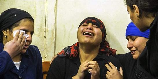 Estado Islámico vende mujeres al precio de una caja de cigarrillos