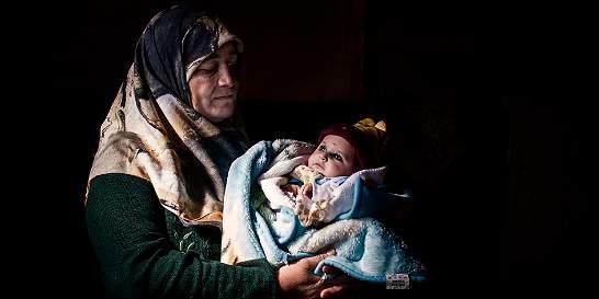Líbano les cierra las puertas a los desplazados