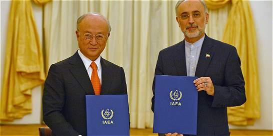 Acuerdo sobre programa iraní hará caer más los precios del petróleo