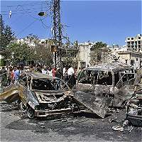 Al menos 28 muertos en doble atentado contra una mezquita chií en Saná