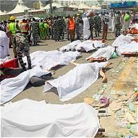 Principales tragedias ocurridas en la peregrinación en Arabia Saudí
