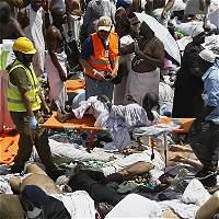 717 muertos: la tragedia que empaña la más grande fiesta musulmana
