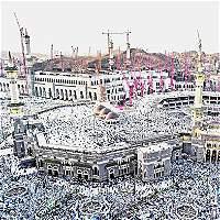 Al menos 1.757 muertos y 554 desaparecidos en la estampida de la Meca