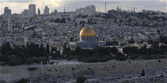 Israel rechaza una fuerza internacional en Explanada de las Mezquitas