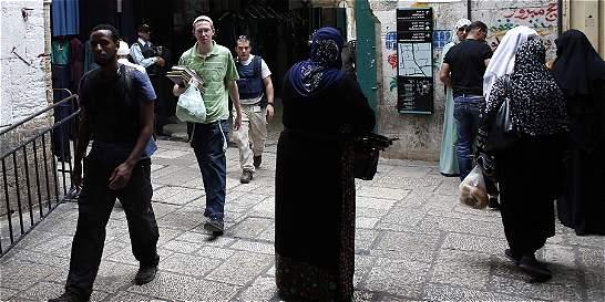 Miedo y desconfianza creciente entre judíos y árabes israelíes