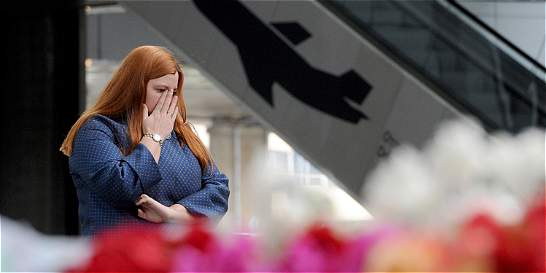 Estado Islámico insiste en que derribó el avión ruso en Egipto