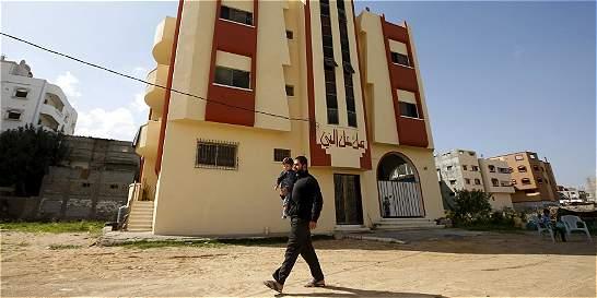 Impaciencia en Gaza ante una ayuda que llega muy lentamente