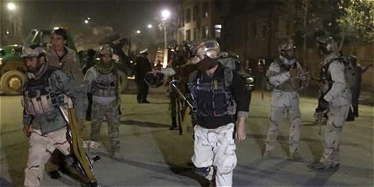 España niega que atentado en Kabul fuera contra la embajada