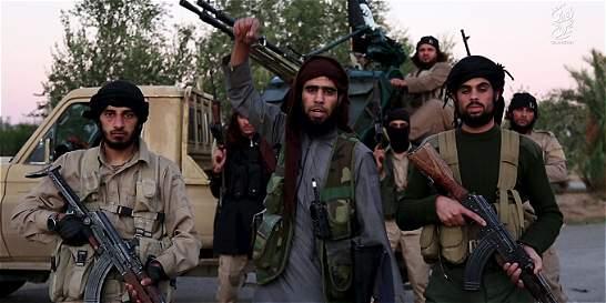 Ataques rusos dejan 34 muertos en zonas del Estado Islámico