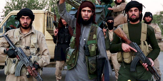 La metástasis del terror yihadista