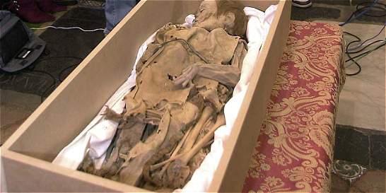Tumba egipcia era de la hermana de Tutankamón, según arqueólogo