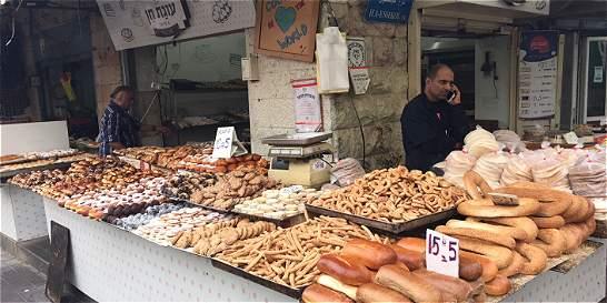 Un recorrido por los encantos de la gastronomía en Israel