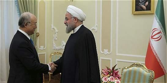 EE. UU. impondrá nuevas sanciones a Irán por su programa balístico