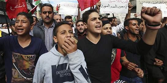 Israel aprueba proyecto de ley que apunta a organizaciones pacifistas