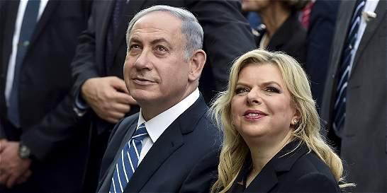 Justicia israelí indemniza a exmayordomo de Netanyahu por maltrato