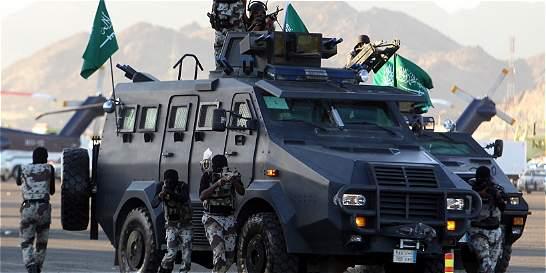 Despliegue de tropas saudíes y turcas en Siria es propaganda: Irán