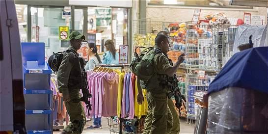 Nuevo ataque con puñal deja un israelí muerto