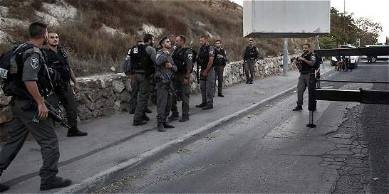 ONG israelíes denuncian torturas sistemáticas a palestinos detenidos