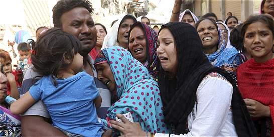 Los cristianos, una minoría en grave peligro en Pakistán