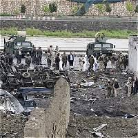 Al menos 30 muertos y 327 heridos deja atentado suicida en Kabul