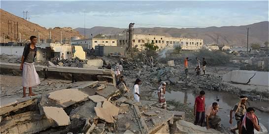 Mueren 800 miembros de Al Qaeda en ofensiva del ejército yemení