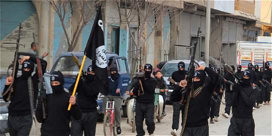 Grupo Estado Islámico mató a 4.144 desde anuncio de califato en Siria