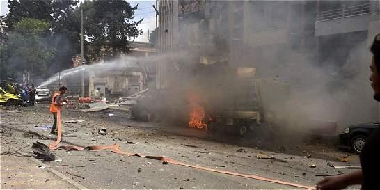 Los nuevos ataques en Alepo alejan la posibilidad de tregua en Siria