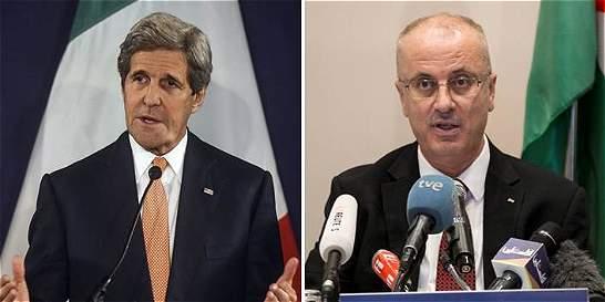 ANP afirma que Kerry tiene previsto visitar Palestina a finales de mes