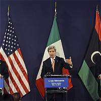 Libia, un frente más en la lucha contra el yihadismo