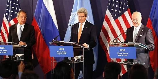 Pesimismo impregna las negociaciones de paz en Siria