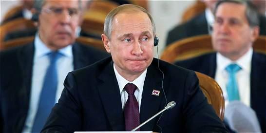 Rusia propone a EE. UU. unir fuerzas en Siria contra los yihadistas