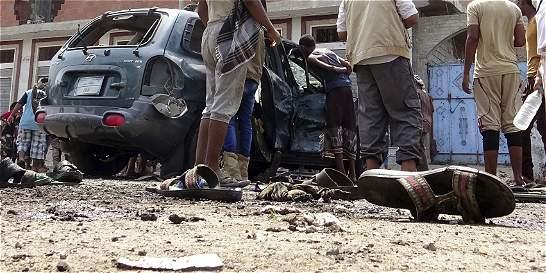 Nuevo atentado letal del grupo Estado Islámico contra ejército yemení